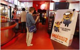 photo 111/125 - Moi, moche et m�chant 2 - © Universal Pictures International France
