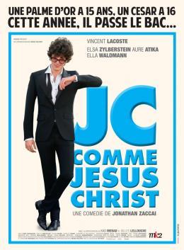 JC comme Jésus Christ photo 9 sur 9