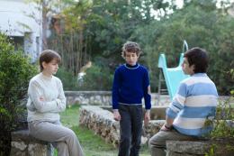 La Grammaire int�rieure Rony Tal, Roee Elsberg, Eden Luttenberg photo 1 sur 21