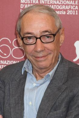 André Téchiné Mostra de Venise 2011 photo 8 sur 11