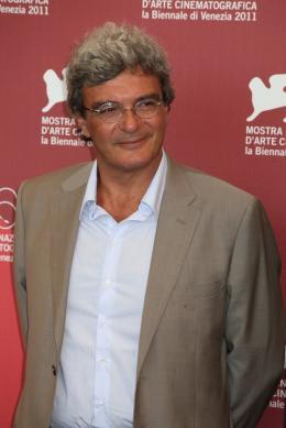 Mario Martone Mostra de Venise 2011 photo 5 sur 6