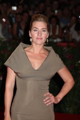 photo 39/54 - Kate Winslet - Présentation du film Carnage, 1er septembre 2011, Venise - Carnage - © Isabelle Vautier pour Commeaucinema.com