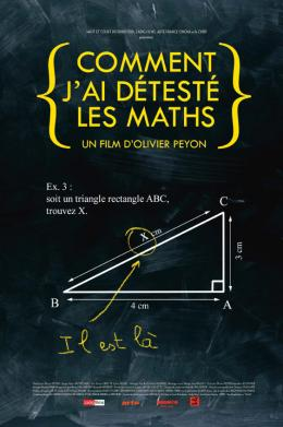 Comment j'ai détesté les Maths photo 10 sur 10