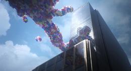 photo 6/12 - Pixels - Logorama & Co. - © Cinema Public Films