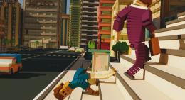 photo 11/12 - Rubika - Logorama & Co. - © Cinema Public Films