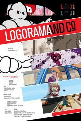 photo 12/12 - Logorama & Co. - © Cinema Public Films