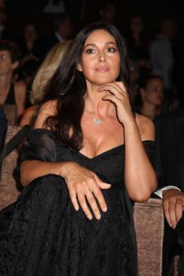 photo 29/30 - Monica Bellucci - Présentation du film Un été brulant, Venise 2011 - Un été brûlant - © Isabelle Vautier pour Commeaucinema.com