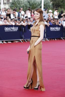 photo 35/58 - Emma Stone - Présentation du film La Couleur des Sentiments, Deauville 2011 - La Couleur des Sentiments - © Walt Disney Studios Motion Pictures France