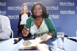 photo 46/58 - Octavia Spencer - Présentation du film La Couleur des Sentiments, Deauville 2011 - La Couleur des Sentiments - © Walt Disney Studios Motion Pictures France