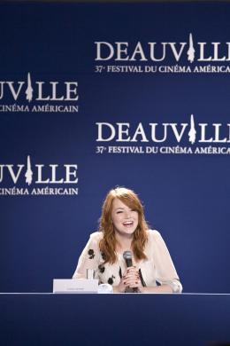 photo 45/58 - Emma Stone - Présentation du film La Couleur des Sentiments, Deauville 2011 - La Couleur des Sentiments - © Walt Disney Studios Motion Pictures France