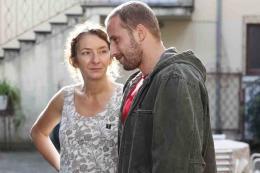 photo 12/38 - Corinne Masiero et Matthias Schoenaerts - De rouille et d'os - © UGC