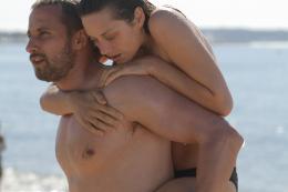 photo 6/38 - Matthias Schoenaerts et Marion Cotillard - De rouille et d'os - © UGC