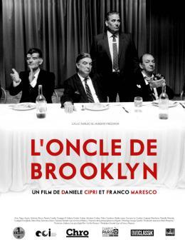photo 1/1 - L'Oncle de Brooklyn - © E.D. distribution
