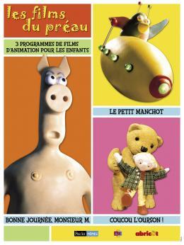 photo 4/4 - Le Petit Manchot - © Les Films du Préau