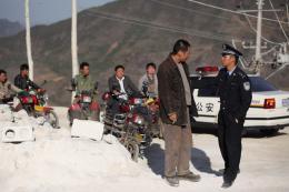 photo 7/8 - Jianbin Chen - People Mountain People Sea - © Aramis Films
