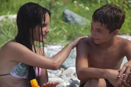 photo 4/11 - Fiorella Campanella, Armando Condolucci - Jeux d'été - © Rezo Films