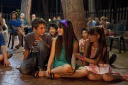photo 8/11 - Armando Condolucci, Fiorella Campanella - Jeux d'été - © Rezo Films