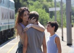 photo 1/11 - Alessia Barela, Armando Condolucci - Jeux d'été - © Rezo Films