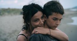 photo 5/11 - Alessia Barela, Armando Condolucci - Jeux d'été - © Rezo Films