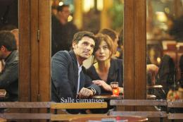 photo 12/13 - Pascal Elb� et Laura Morante - La Cerise sur le g�teau - © Rezo Films