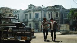 photo 13/23 - Josh Hutcherson - 7 Jours à la Havane - © Rezo Films
