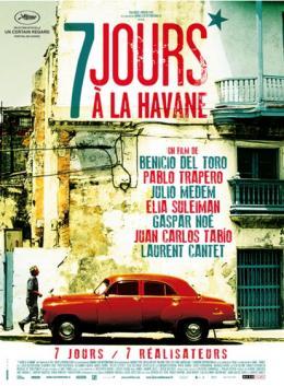 photo 18/23 - 7 Jours à la Havane - © Rezo Films