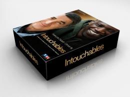 photo 12/12 - Coffret Edition Limitée - Intouchables - © TF1 Vidéo