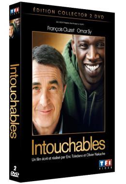 photo 11/12 - Coffret Collector - Intouchables - © TF1 Vidéo