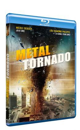 photo 2/2 - Metal Tornado - © MEP Vidéo