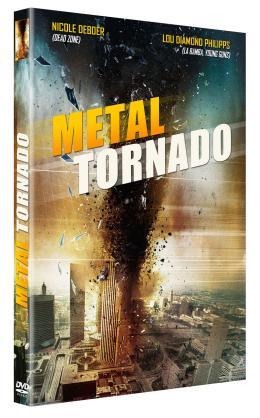 photo 1/2 - Metal Tornado - © MEP Vidéo