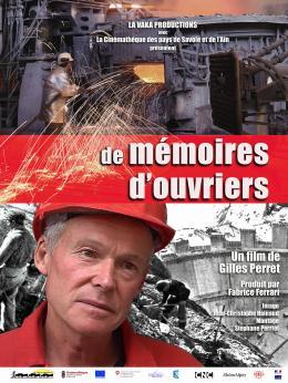 photo 10/11 - De Mémoires d'ouvriers