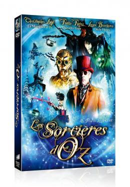 photo 1/2 - Les Sorci�res d'Oz - © F.I.P.