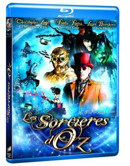 photo 2/2 - Les Sorci�res d'Oz - © F.I.P.