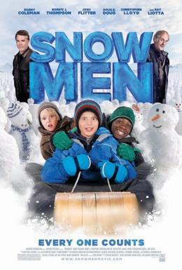 photo 2/2 - Snowmen