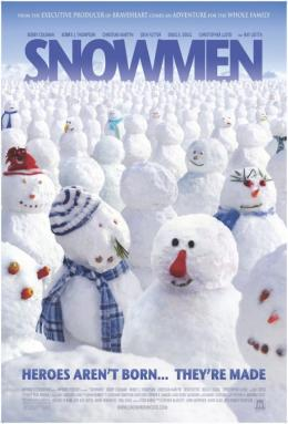 photo 1/2 - Snowmen