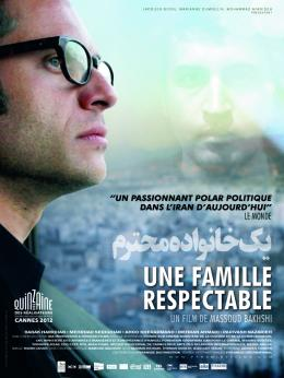 photo 5/5 - Une famille respectable - © Pyramide