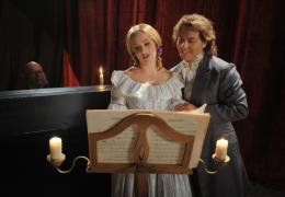 photo 6/10 - Nathalie Manfrino, Roberto Alagna - Celles qui aimaient Richard Wagner - © Séance tenante
