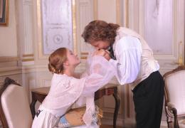 Celles qui aimaient Richard Wagner Anne-christine Caro, Roberto Alagna photo 7 sur 10