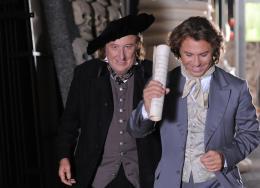 Celles qui aimaient Richard Wagner  Jean-François Balmer, Roberto Alagna photo 5 sur 10