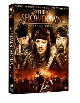 photo 1/2 - The Showdown - © F.I.P.