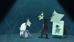 photo 9/10 - Phineas et Ferb le film - Voyage dans la 2nde dimension - © Walt Disney Home Entertainment