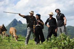Rendez-vous en Terre inconnue - Frédéric Michalak au Vietnam photo 5 sur 8