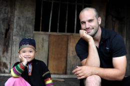 Rendez-vous en Terre inconnue - Frédéric Michalak au Vietnam photo 7 sur 8