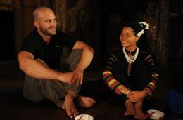Rendez-vous en Terre inconnue - Frédéric Michalak au Vietnam photo 6 sur 8