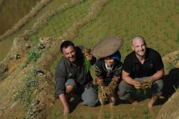 Rendez-vous en Terre inconnue - Frédéric Michalak au Vietnam photo 2 sur 8