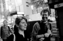 photo 1/8 - Glen Hansard et Markéta Irglová - The Swell Season