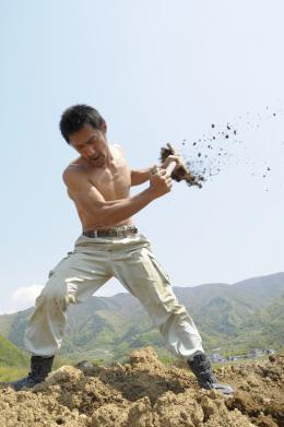 photo 1/6 - Tsuyoshi Takano - Saudade - © Alfama Films