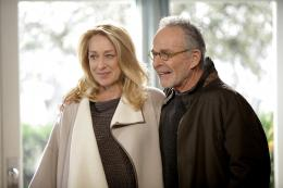 photo 5/7 - Patricia Wettig, Ron Rifkin - Brothers and Sisters - Saison 5 - © ABC Studios