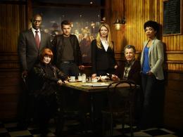 Fringe - Saison 3 Joshua Jackson, Anna Torv, John Noble,Jasika Nicole, Lance Reddick photo 10 sur 16