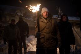 photo 20/27 - Liam Neeson - Le Territoire des loups - © Metropolitan Film